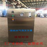 改善河道水質微納米曝氣裝置 臭氧發生器