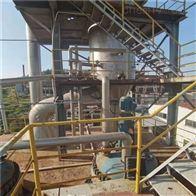 二手三吨钛材MVR蒸发器-附件齐全出售