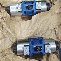 供应REXROTH方向滑阀3WE10A4-5X/EG24K4/M