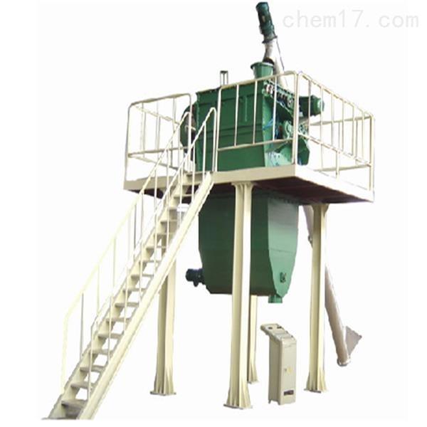 龙兴集团干粉砂浆成套设备