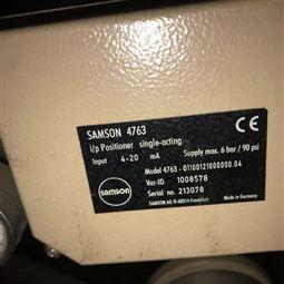 德国萨姆森进口北京代理现货调节阀5824-10