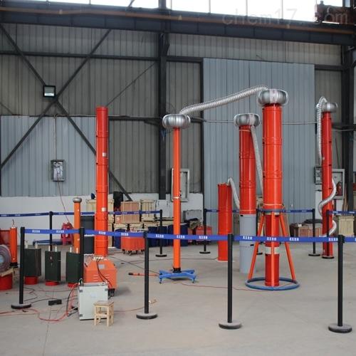 厂家推荐串联谐振耐压试验装置现货
