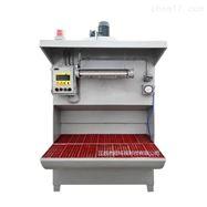 JS湿式环保除尘打磨工作台