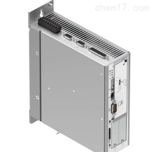 FESTO(费斯托)电机控制器核心技术