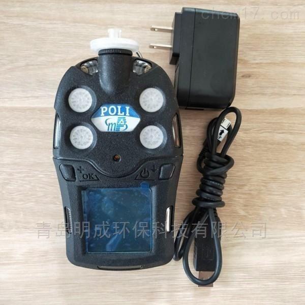 美国盟莆安系列复合气体检测仪价格美丽