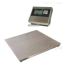 DCS不锈钢电子地磅