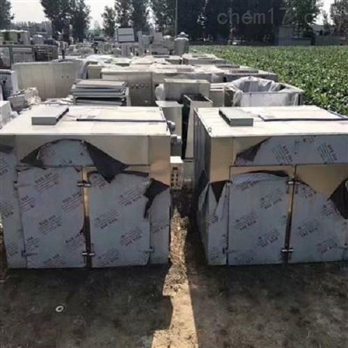 厂家出售二手热风循环烘箱