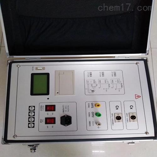 全自动抗干扰介质损耗测试仪生产商