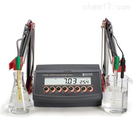 HI2550pH-EC-TDS-盐度-温度多参数水质测定仪