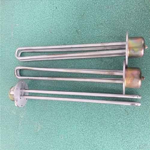 GST GYQ型空气用金属管状电加热器