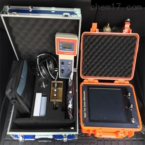 智能型地理电缆故障测试仪现货
