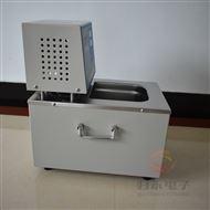 不锈钢循环泵5L高温油槽循环器GYSC-05