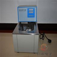 风冷式全封闭低温恒温循环器GYHX-010