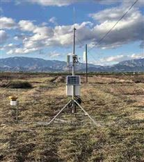RDWS专业级自动气象站
