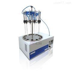 电动氮气浓缩仪CY-DCY-12YL圆形水浴氮吹仪