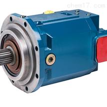 A2FE45/61W-VZL100 Ⅰ=32.1德国力士乐REXROTH-BOSCH斜轴式柱塞泵