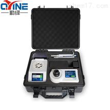 便携式COD氨氮总磷总氮测定仪QY-KB94厂家