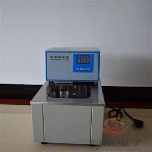 全封闭压缩机制冷低温恒温槽GY-DC1006