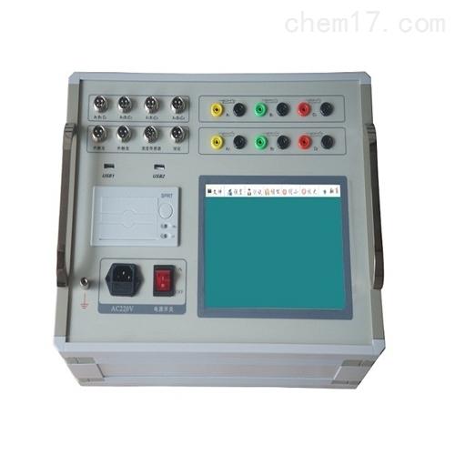 有载调压分接开关特性测试仪
