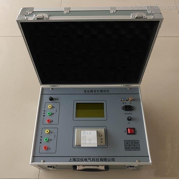 安徽省承试设备电池供电全自动变比测试仪
