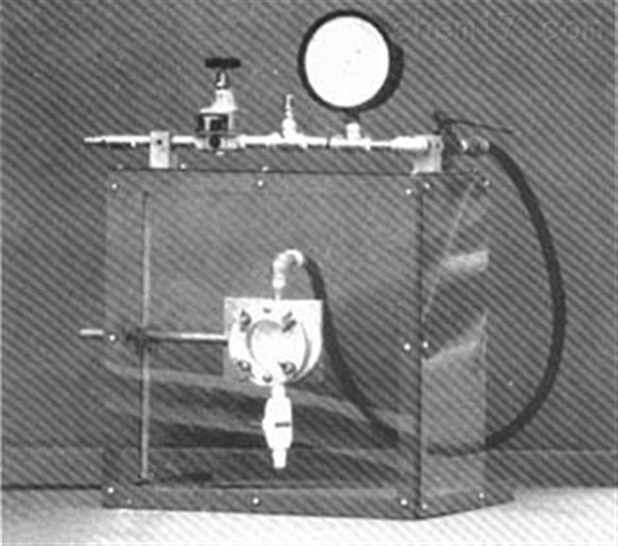 防化液体渗透测试仪