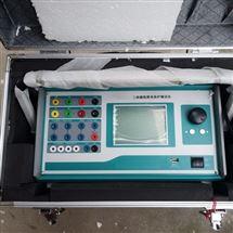 JYF-B继电保护测试仪参数