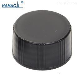 HM-003020-60ML白色/黑色实心盖/开孔螺纹口PE 垫