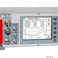 特測NSG4070C傳導和輻射抗擾度測試係統