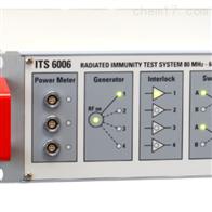 Teseq特測ITS6006B輻射抗擾度測試係統