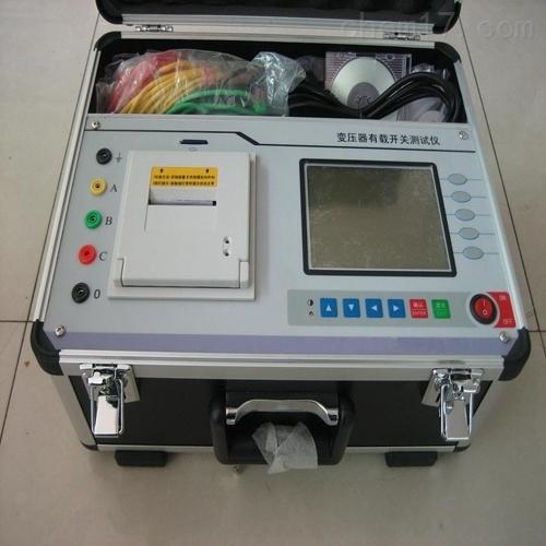 高压开关特性测试仪规格