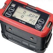 理研紅外二氧化碳復合氣檢測儀