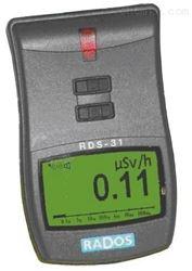 辐射巡测仪