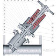 意大利Burocco调节阀的安装原则及特点
