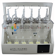 防倒吸功能一体化蒸馏仪称重/时间双控制
