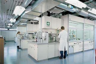 实验室改造