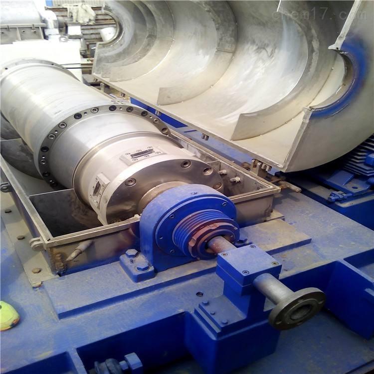 厂家出售二手LW355卧螺离心机
