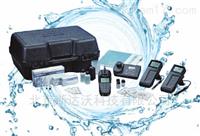 移动实验室水质分析仪
