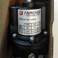 10262C美國仙童Fairchild壓力調節器
