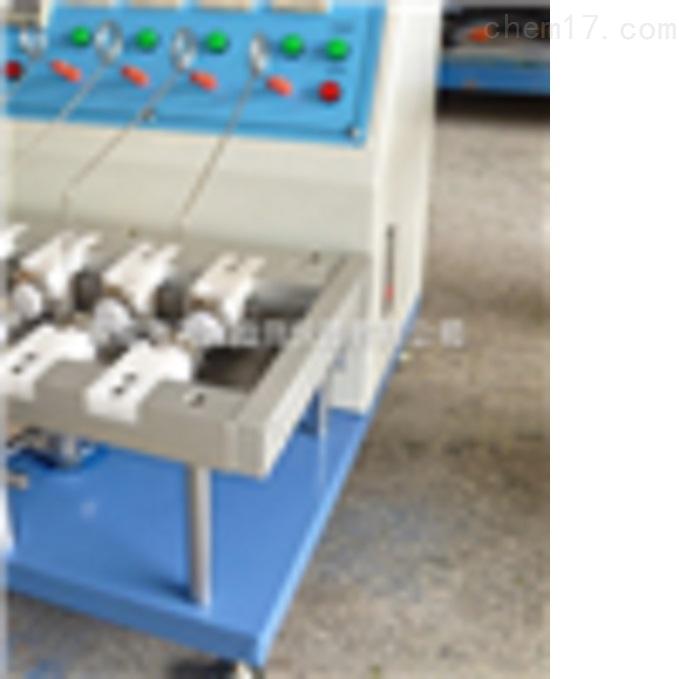 MAESER皮革动态防水试验机TX-3014