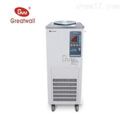 DHJF-4050长城科工贸低温恒温搅拌反应浴
