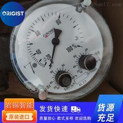 隔膜压力表MA15F76HV87L0110差压测量