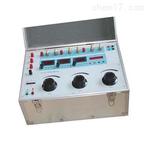 三相热继电器校验仪