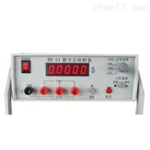 微电脑型电秒表 单相继电保护测试仪