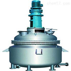 500L*电加热反应釜