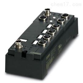 2773377菲尼克斯耦合器FLM BK PB M12 DI 8 M12-EF