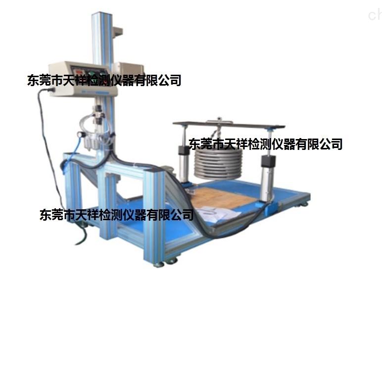 滑板车静载荷测试仪