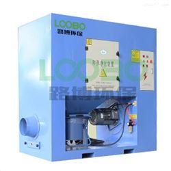 LB-CY滤筒除尘器一体化