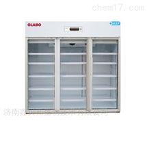 BLC-1360三开门药品阴凉柜