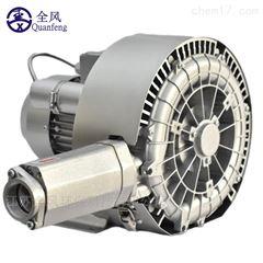 污水处理曝气风机;高压曝气涡旋泵