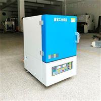 XBXS5-2-1700硅钼棒加热电阻炉